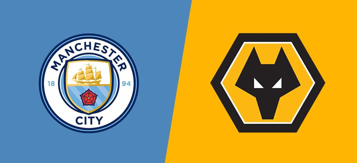 Wolves vs. Manchester City