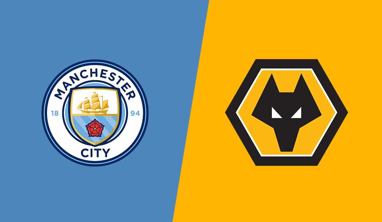 Wolves vs. Manchester City