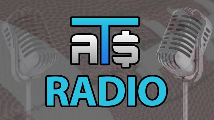 ATS.io Radio Sports Betting Podcast September 7, 2020