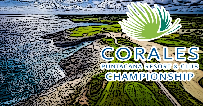 Corales Puntacana Resort & Club Championship Betting Odds & Preview