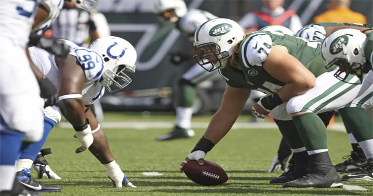 How To Bet Jets vs. Colts Week 3 at BetMGM Sportsbook New Jersey & Indiana