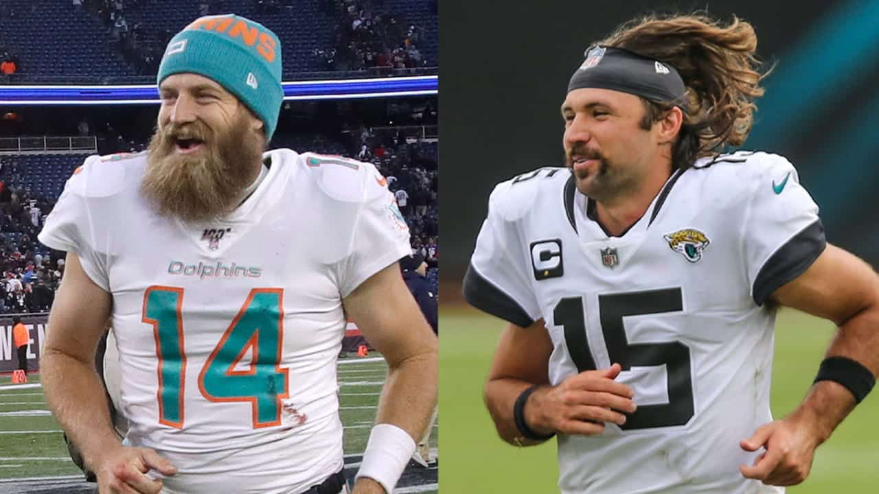 NFL Betting Odds: Ready to Bet On Minshew Madness and Fitzmagic?