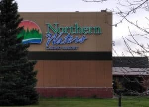 northern waters casino