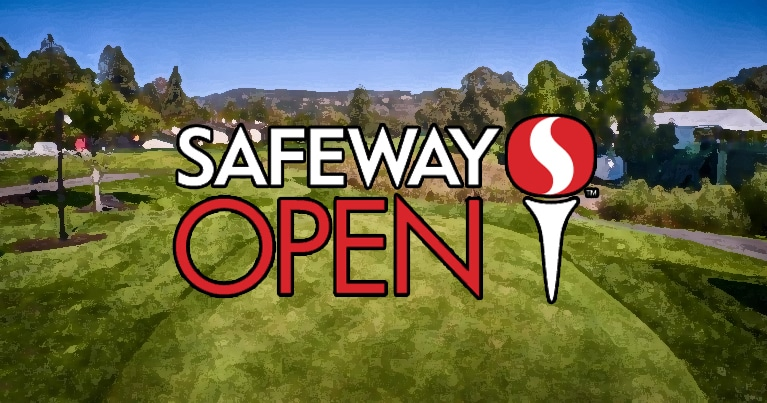 Safeway Open Betting Odds & Preview