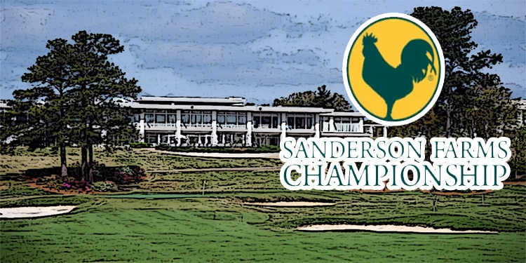 Sanderson Farms Championship Betting Odds & Preview