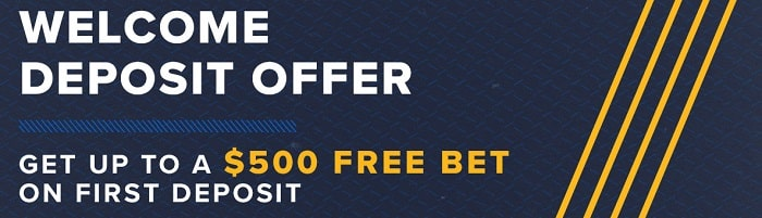 William Hill Promo