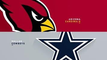 Arizona Cardinals at Dallas Cowboys – Odds, Pick & Prediction – 10/19/20