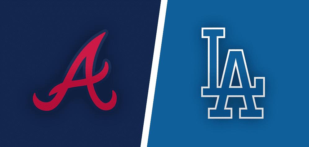 Atlanta Braves vs Los Angeles Dodgers – Game 1 Odds, Pick & Prediction