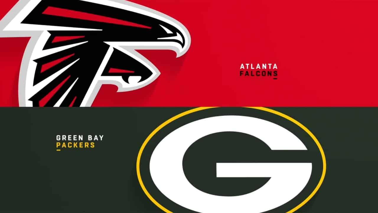 Atlanta Falcons at Green Bay Packers – MNF Odds, Pick & Prediction – 10/05/20