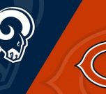 Chicago Bears at Los Angeles Rams