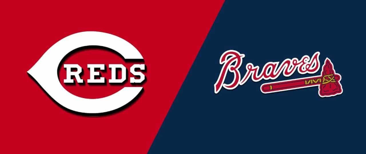 Cincinnati Reds vs. Atlanta Braves – Game 2 Pick, Odds & Prediction – 10/1/20