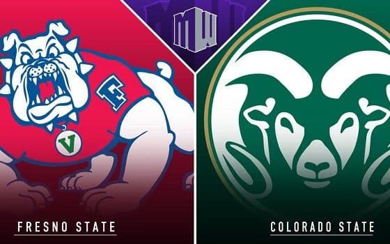 Colorado State at Fresno State