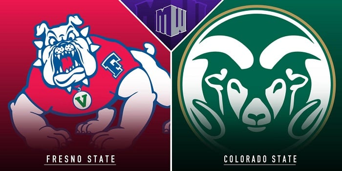 Colorado State at Fresno State