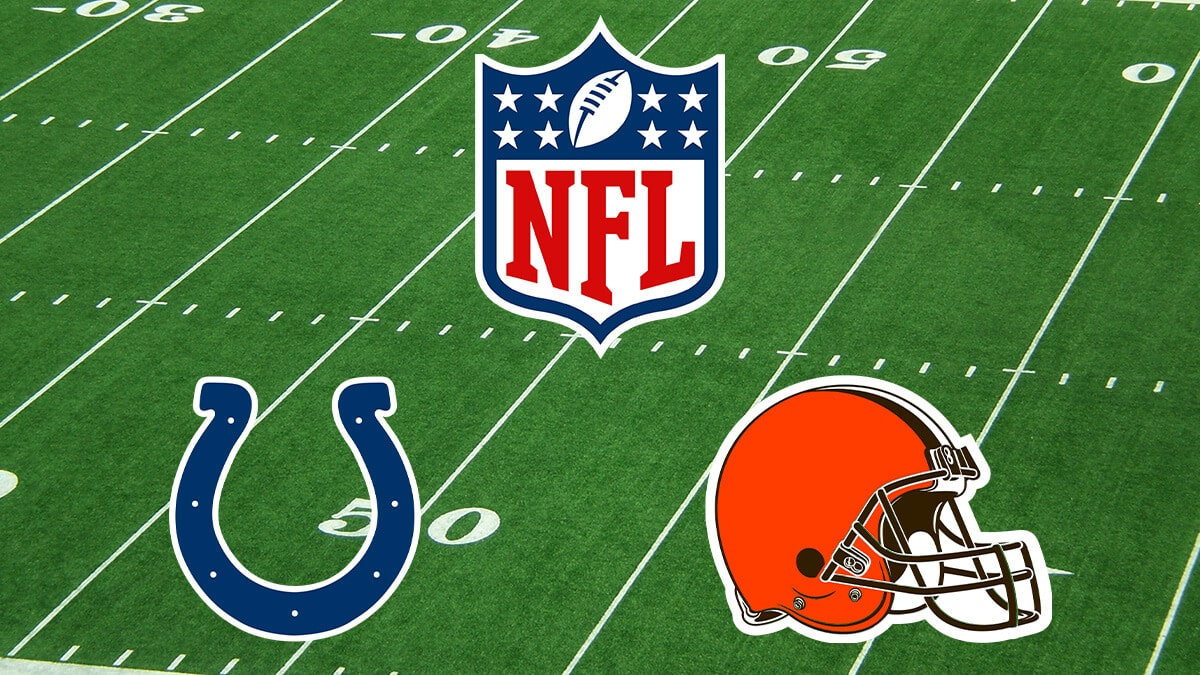 Indiana Sports Betting: Indianapolis Colts at Cleveland Browns Odds, Pick & Prediction