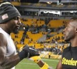 Dez Bryant, Antonio Brown