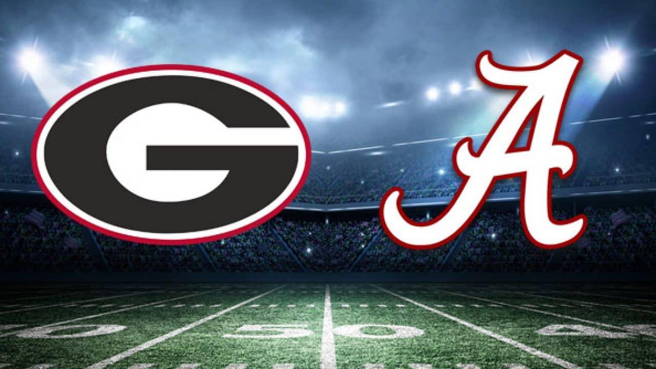 Georgia at Alabama – Odds Pick & Prediction – 10/17/20