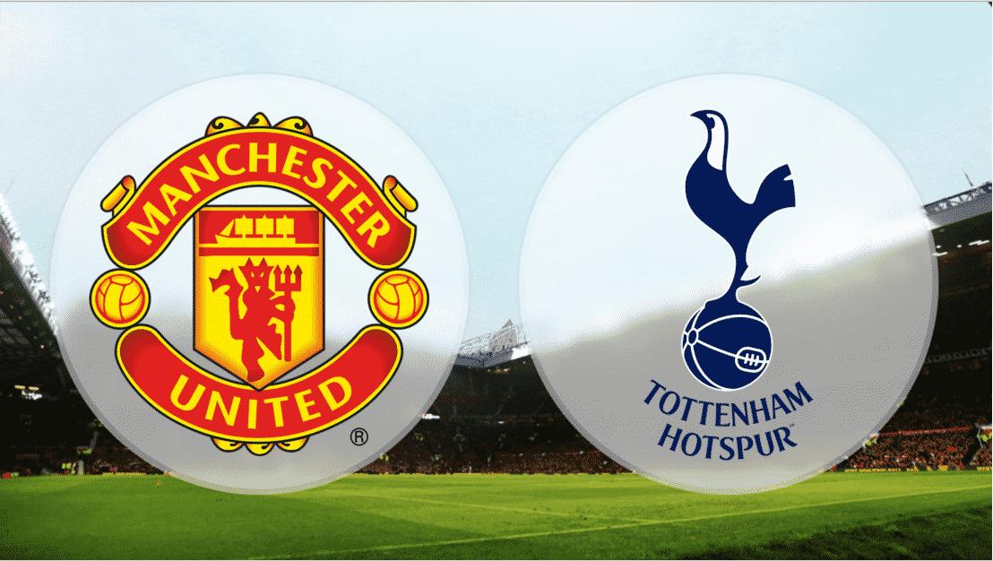 Manchester United vs. Tottenham