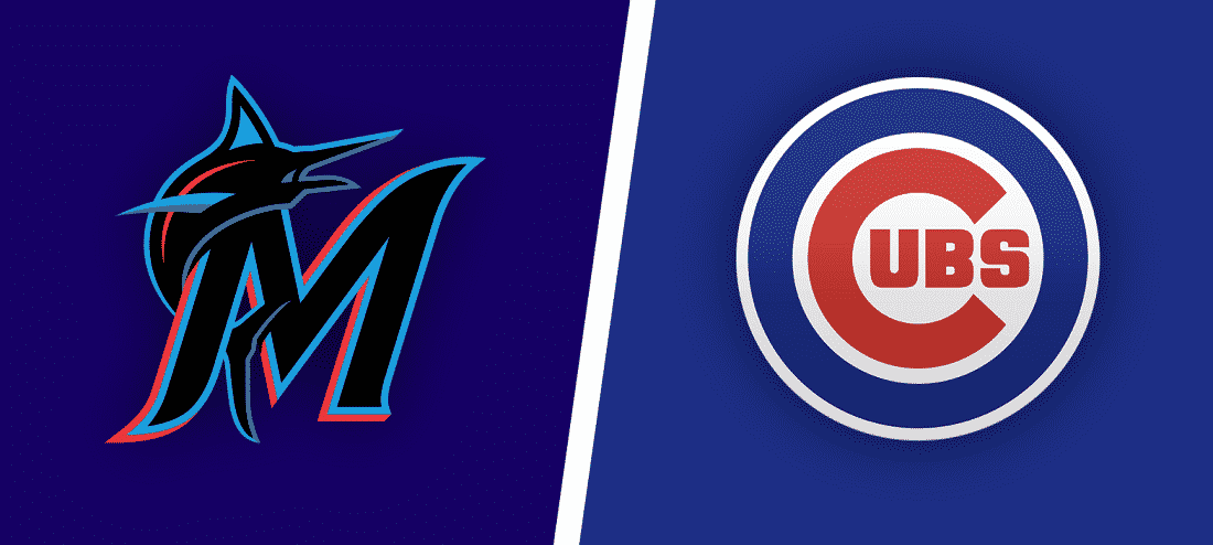 Miami Marlins at Chicago Cubs – Game 2 Odds, Pick & Prediction