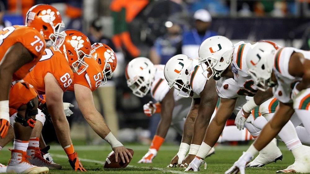 Miami vs Clemson Odds, Pick & Prediction – 10/10/20