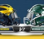 Michigan State vs Michigan