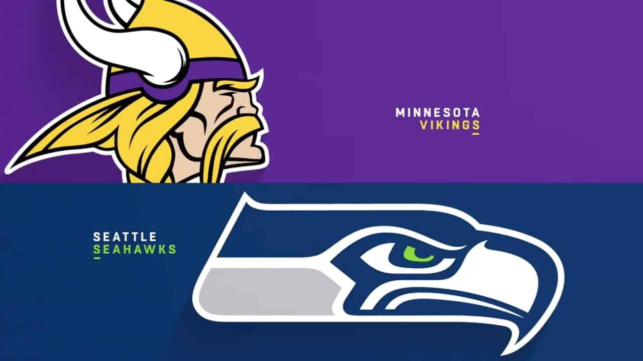 Minnesota Vikings at Seattle Seahawks – Odds, Pick & Prediction – 10/11/20