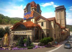 Monarch Casino - Colorado