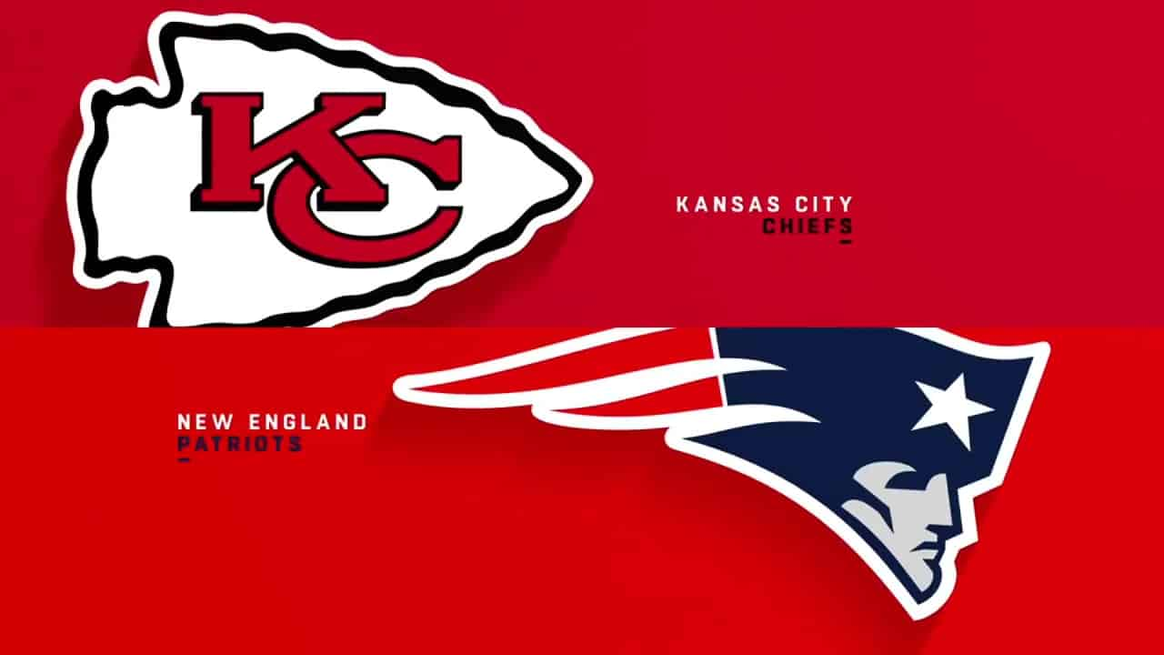 New England Patriots at Kansas City Chiefs – Odds, Pick & Prediction – 10/04/20