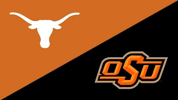 Texas at Oklahoma State