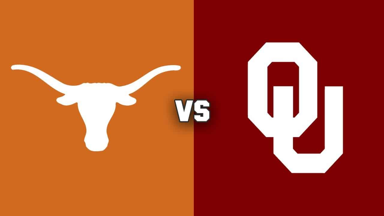 Texas vs Oklahoma Odds, Pick & Prediction – 10/10/20