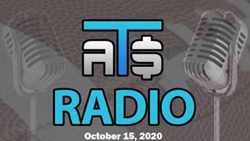 ATS.io Radio Sports Betting Podcast October 15, 2020