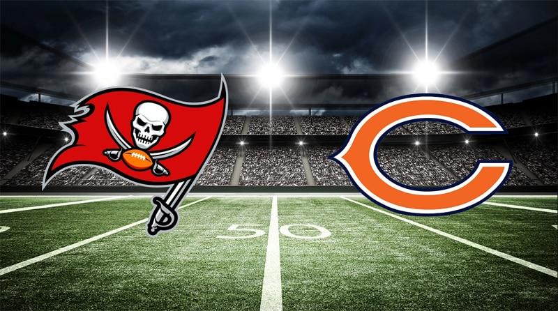 How to Bet Tampa Bay Buccaneers vs. Chicago Bears Week 5 October 8, 2020