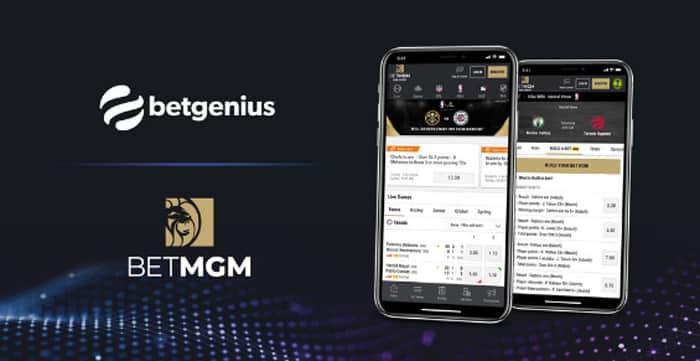 Parlay Builder at BetMGM Sportsbook Will Be a Big Hit
