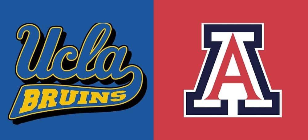 Arizona at UCLA