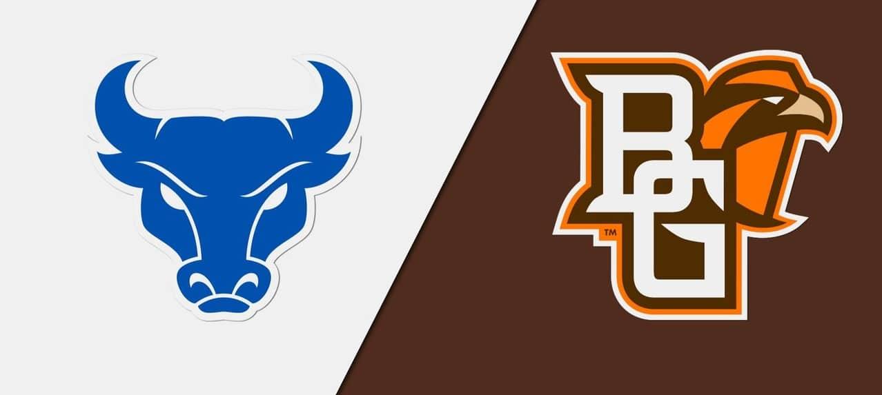 Buffalo at Bowling Green