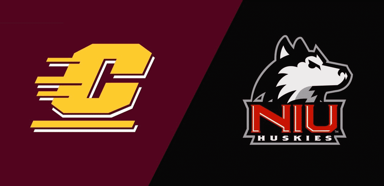 Central Michigan vs NIU