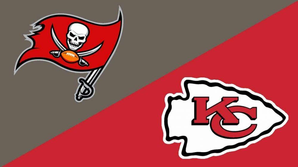 Kansas City Chiefs at Tampa Bay Bucs
