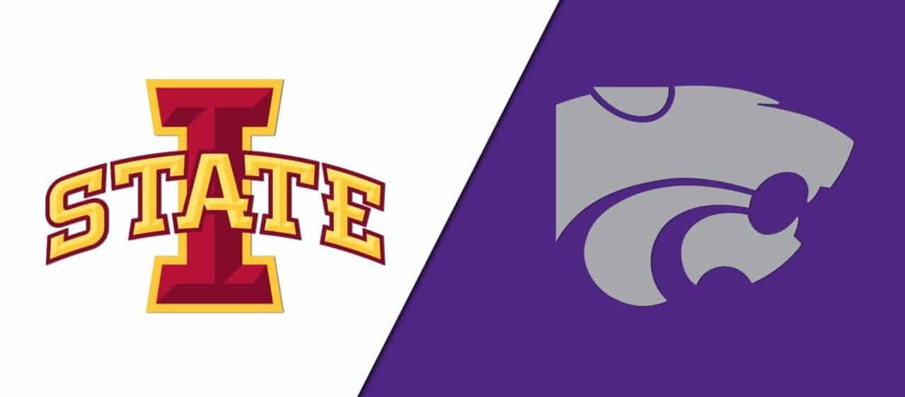 Kansas State at Iowa State
