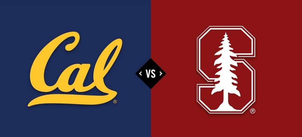 Stanford at California