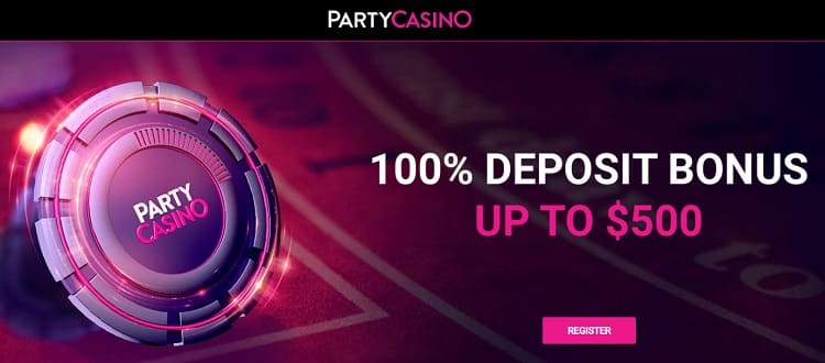 Party Online Casino