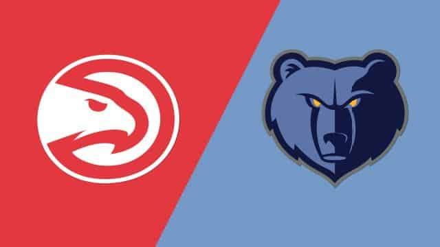 Atlanta Hawks vs. Memphis Grizzlies