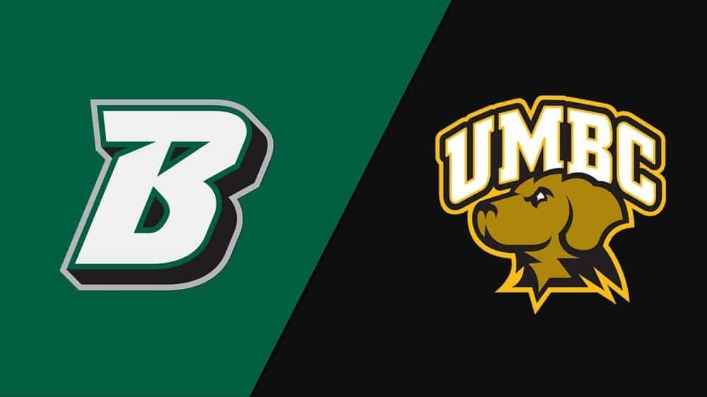Binghamton vs. UMBC