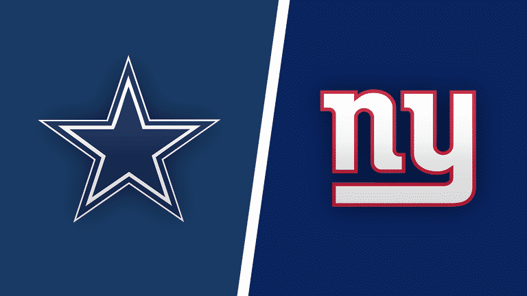 cowboys giants betting odds