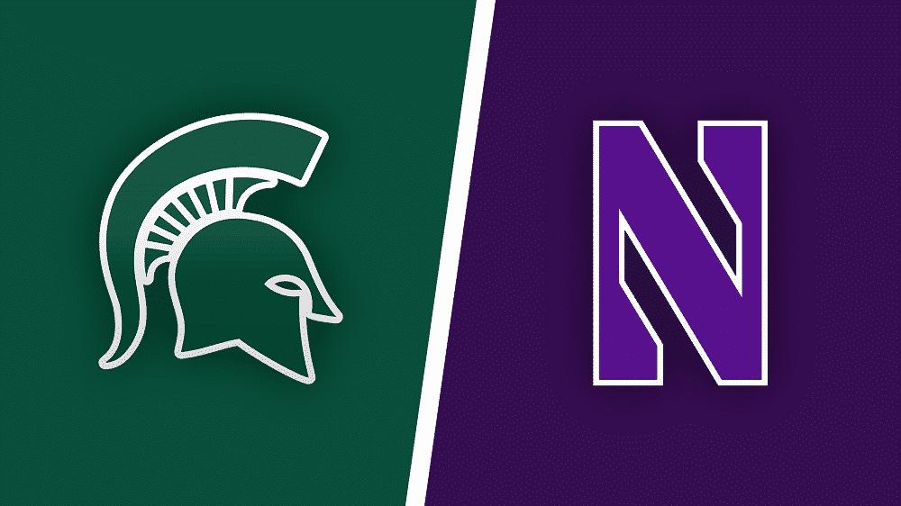 Michigan State vs. Northwestern