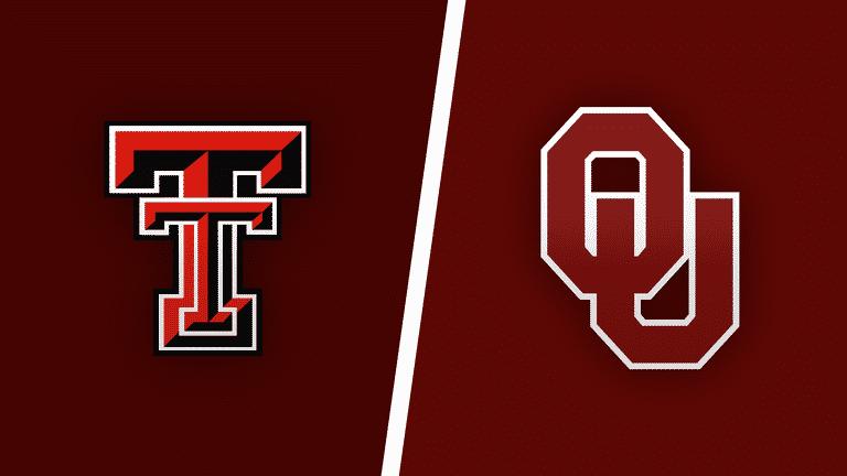 Texas Tech vs. Oklahoma