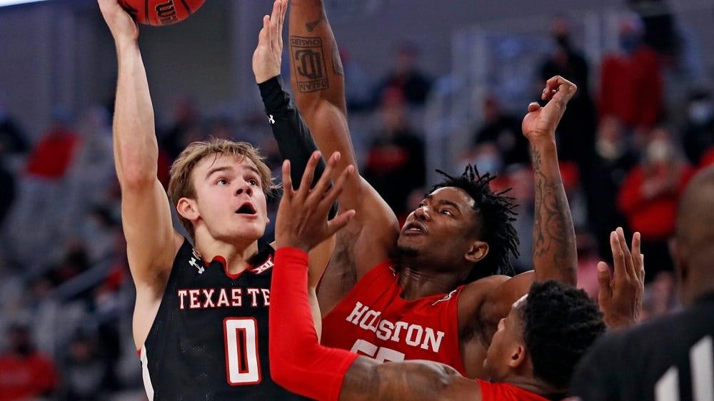 Troy vs. Texas Tech