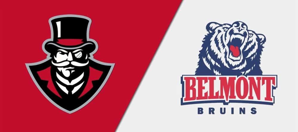 Belmont vs. Austin Peay