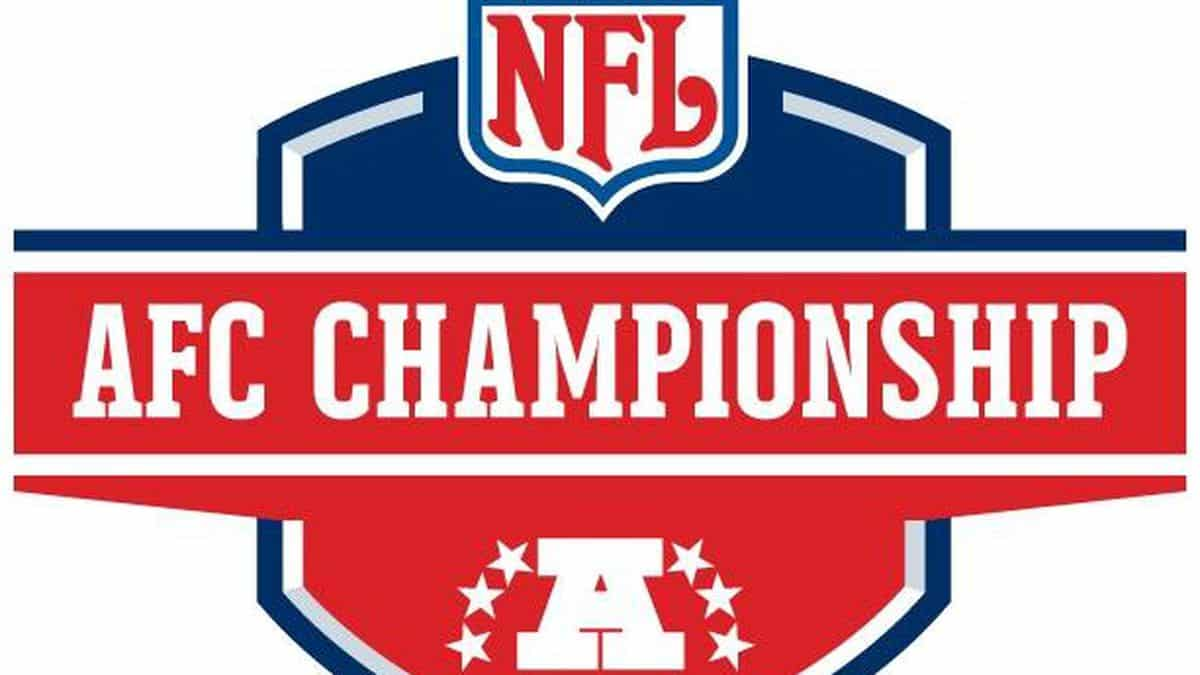 AFC Championship - Buffalo Bills at Kansas City Chiefs
