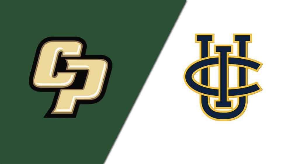 Cal Poly vs. UC Irvine