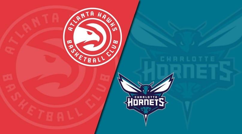 Charlotte Hornets vs. Atlanta Hawks