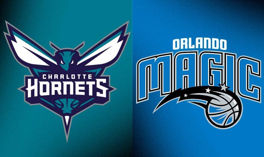 Charlotte Hornets vs. Orlando Magic